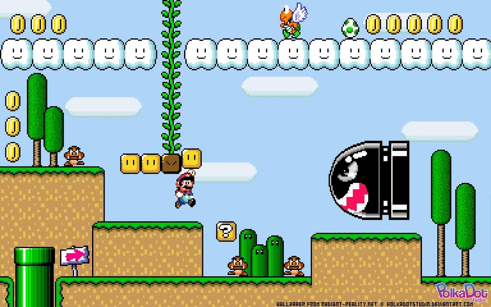 El Mejor Top 100 Los 100 Mejores Juegos De Super Nintendo Muy Hobby