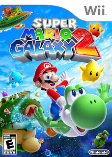 Super Mario Galaxy 2 (BR) [ Wii ]