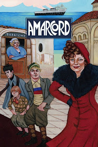 Amarcord Poster