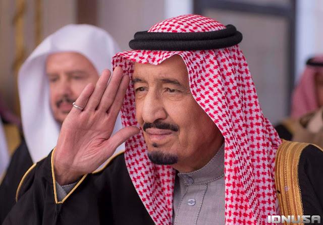 Soal Cincin di Jari Kelingking Raja Salman, Sesuai dengan Hadits Nabi