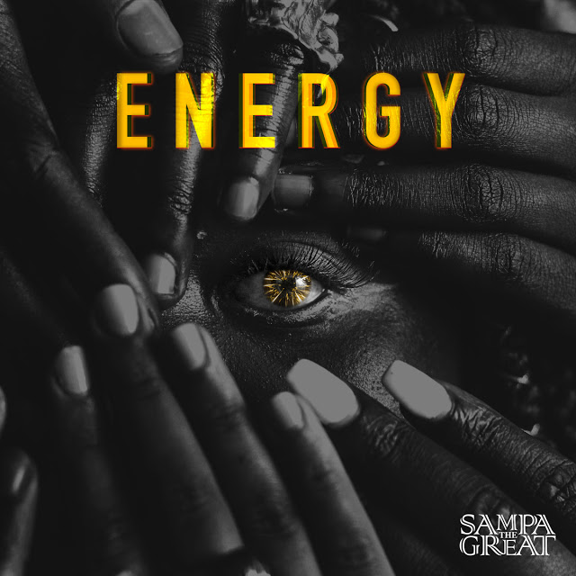 Music Television music video by Sampa The Great for her song titled Energy, featuring Nadeem Din-Gabisi. Directed by Modu Sesay