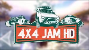 4×4 Jam HD MOD APK (Unlimited Money)