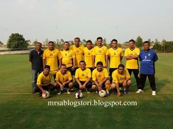X-STAD FC vs IJM Land FC