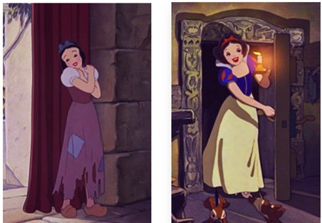 Simply Snow White