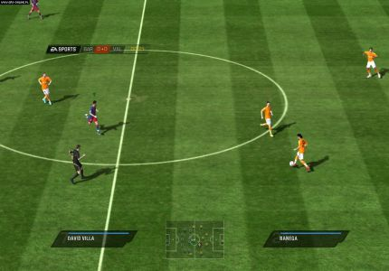 Fifa 11 PC Game Free Download