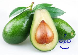 Opo - Manfaat buah alpukat untuk kesehatan