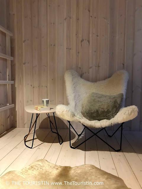Arctic TreeHouse Hotel rovaniemi finland lapland