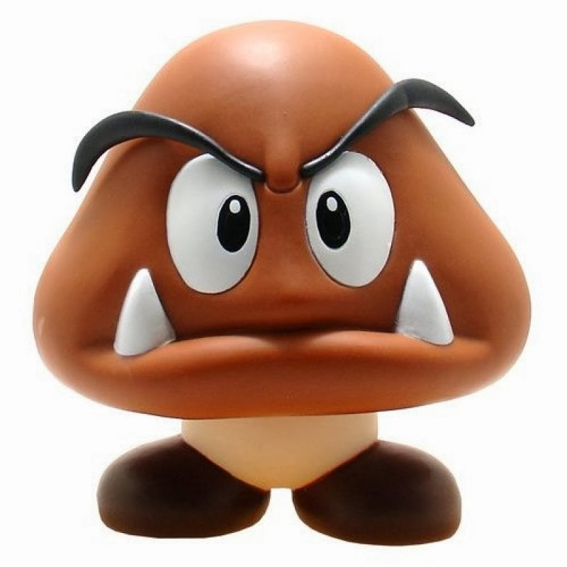 Mario Characters Bad Guys