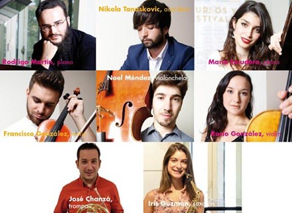 KlassicFest Solistas, festival de música clásica en CentroCentro