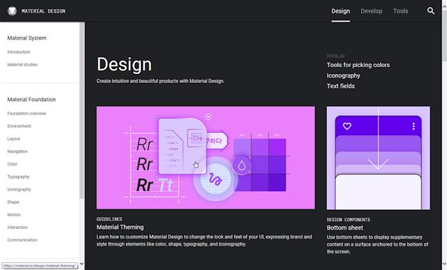 https://material.io/design