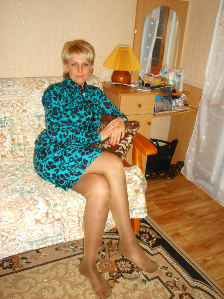 Wife Pantyhose 15
