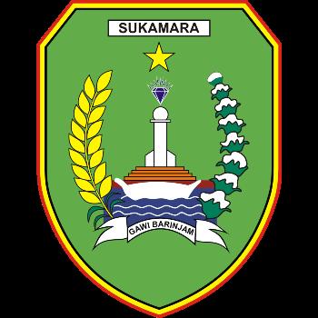 Logo Kabupaten Sukamara PNG