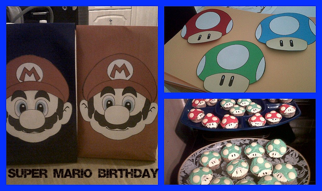 And Who Says You Can T More Mario Super Mario Brothers