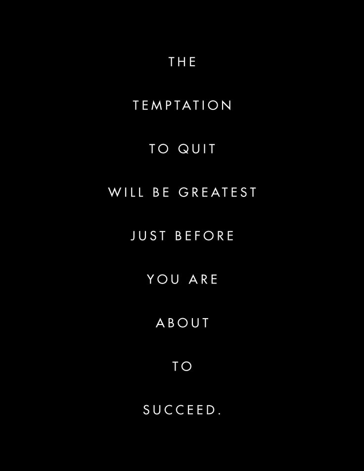 Success quotes for life