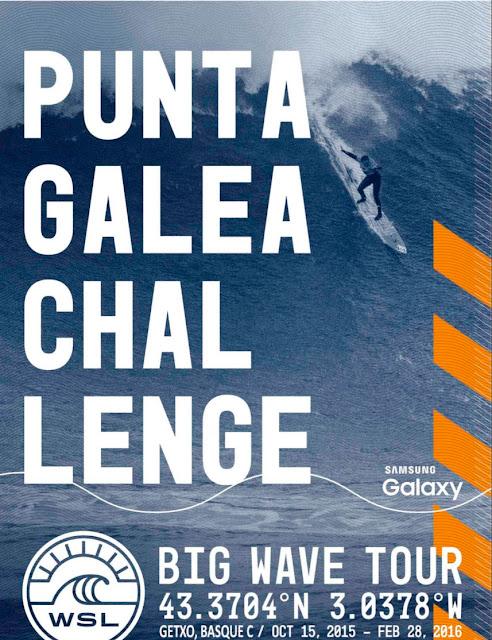 cartel punta galea challenge