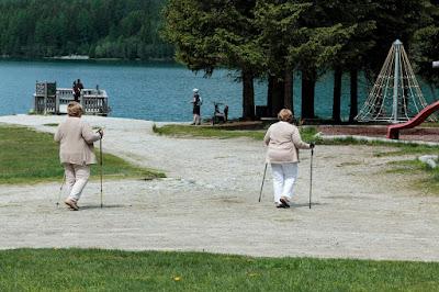 На Кубани разработали 40 туристических маршрутов для старшего поколения