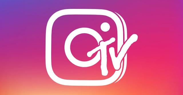 """Siap Saingi YouTube, Instagram Luncurkan IGTV """"Durasi Video Panjang Sampai 1 Jam"""""""