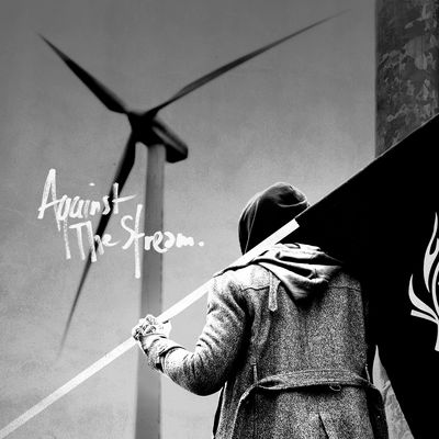 Mr. Probz - Against The Stream (The Original Soundtrack) (EP) - Album Download, Itunes Cover, Official Cover, Album CD Cover Art, Tracklist