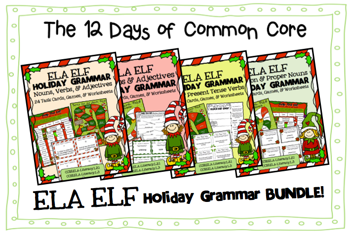 Digital: Divide & Conquer: Deck The Halls: Cyber Monday! Link-Up Time