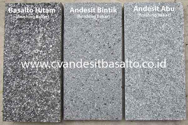 Jual Batu Alam Andesit