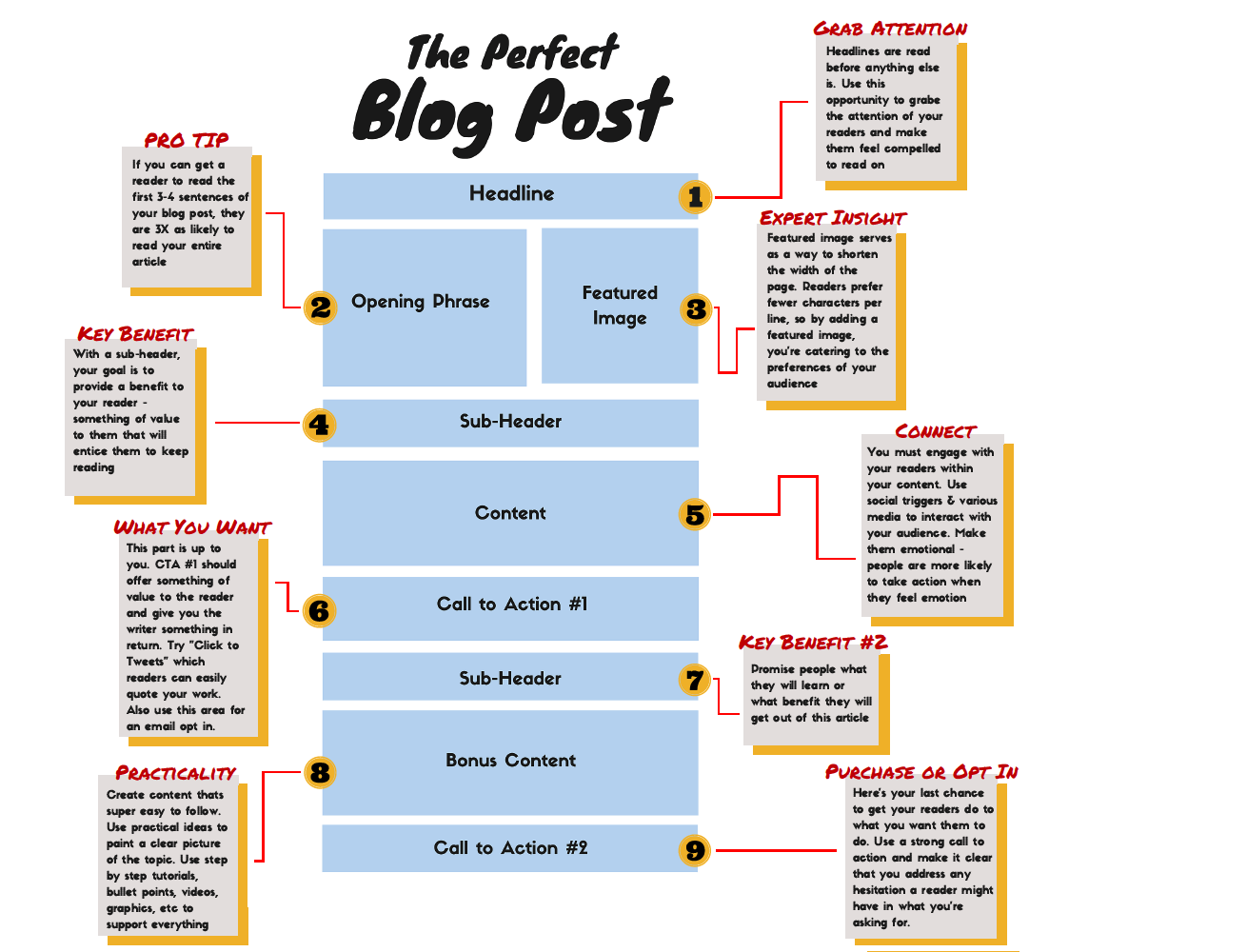 How to Write SEO Friendly Blog Post?