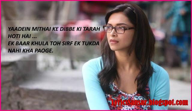 Deepika Padukone | Movies Dialogues & Quotes | Whatsapp Status