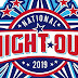 National Night Out 2019 Ideas, National Night Out 2019 Texas