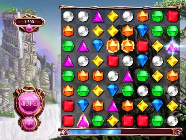 Giochi di gemme gratis