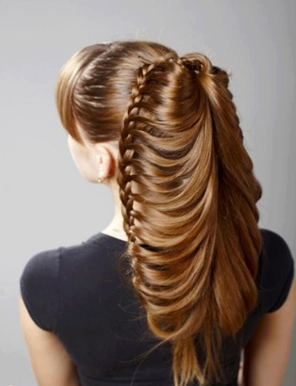 ... Long Hair; 59 Prom Hairstyles To Look The Belle Of The Ball Hairstylo  ...