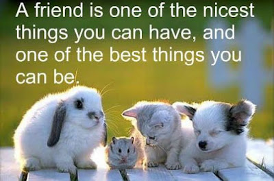 Inspirational Sunday Quotes with pictures for Friendship