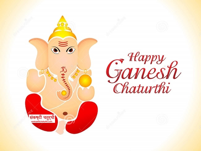 Happy Ganesh Chaturthi Images 2017 [Free HD, Download for ...