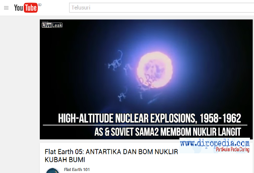 Screenshot Video Flat Earth 05