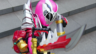 Kishiryu Sentai Ryusoulger - 03 Subtitle Indonesia and English