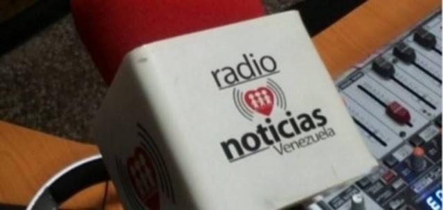 Radio Fe y Alegría fuera del aire por robo de equipos