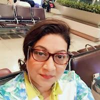 Biodata Swati Chitnis Pemeran Aayi Sahib