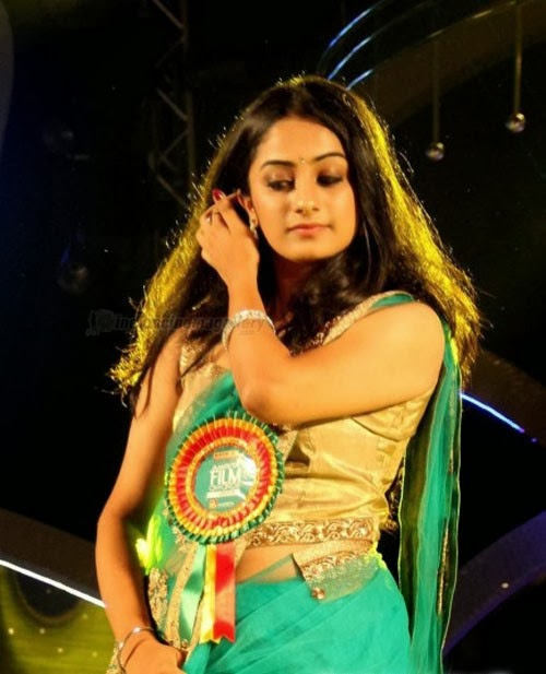 South Indian Actress For You: Namitha Pramod Hottest