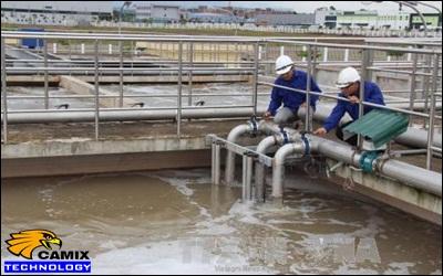 Công ty tư vấn thiết bị xử lý nước thải thủy hải sản - Cần có giải pháp bảo vệ môi trường