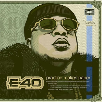 e 40 paper cover
