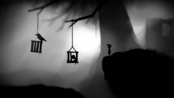 Limbo PC Full Version Screenshot 3
