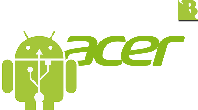 Download Acer Android Phone USB Driver (All models)