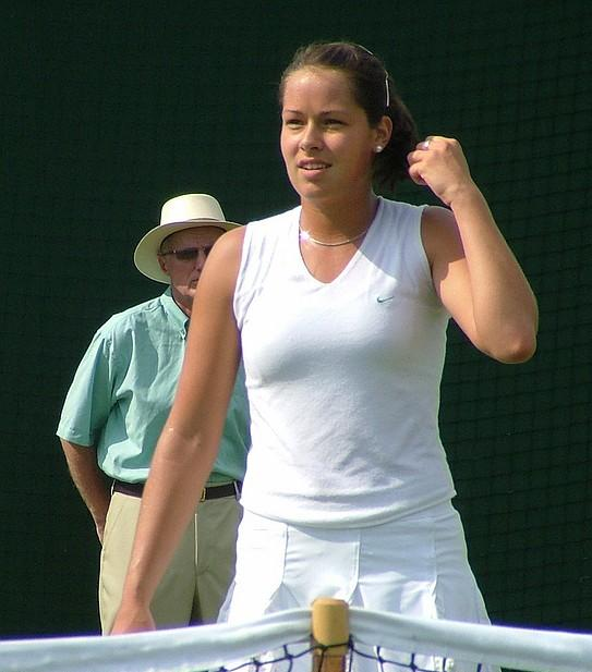 37 Best Photo Stills 1974 And 2013 Movie Versions Of The: Large Photo Gallery Of Ana Ivanovic (60 +)