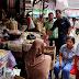 Dengan Sisa Waktu, Pasar Prambanan dan 4 Pasar Lain Di Klaten, Dikhawatirkan Tidak Bisa Capai Target Pendapatan.