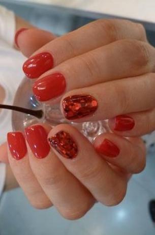 Pretty Fall 2012 Nail Art Designs | world of fashion