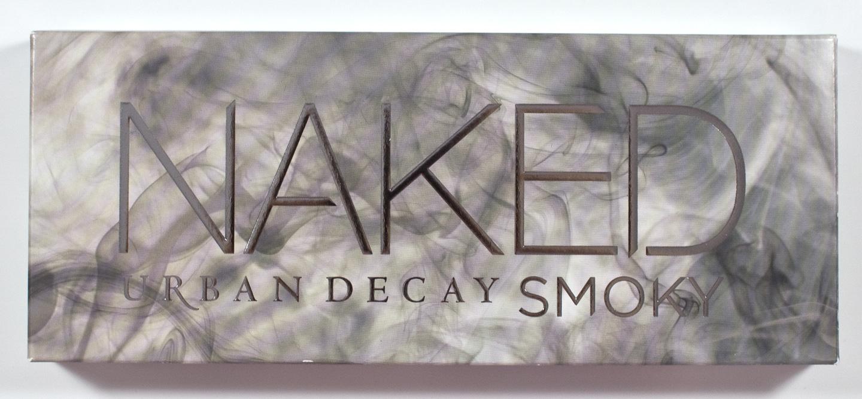 Urban Decay Naked Smoky Palette Review - SarahNajafi.com