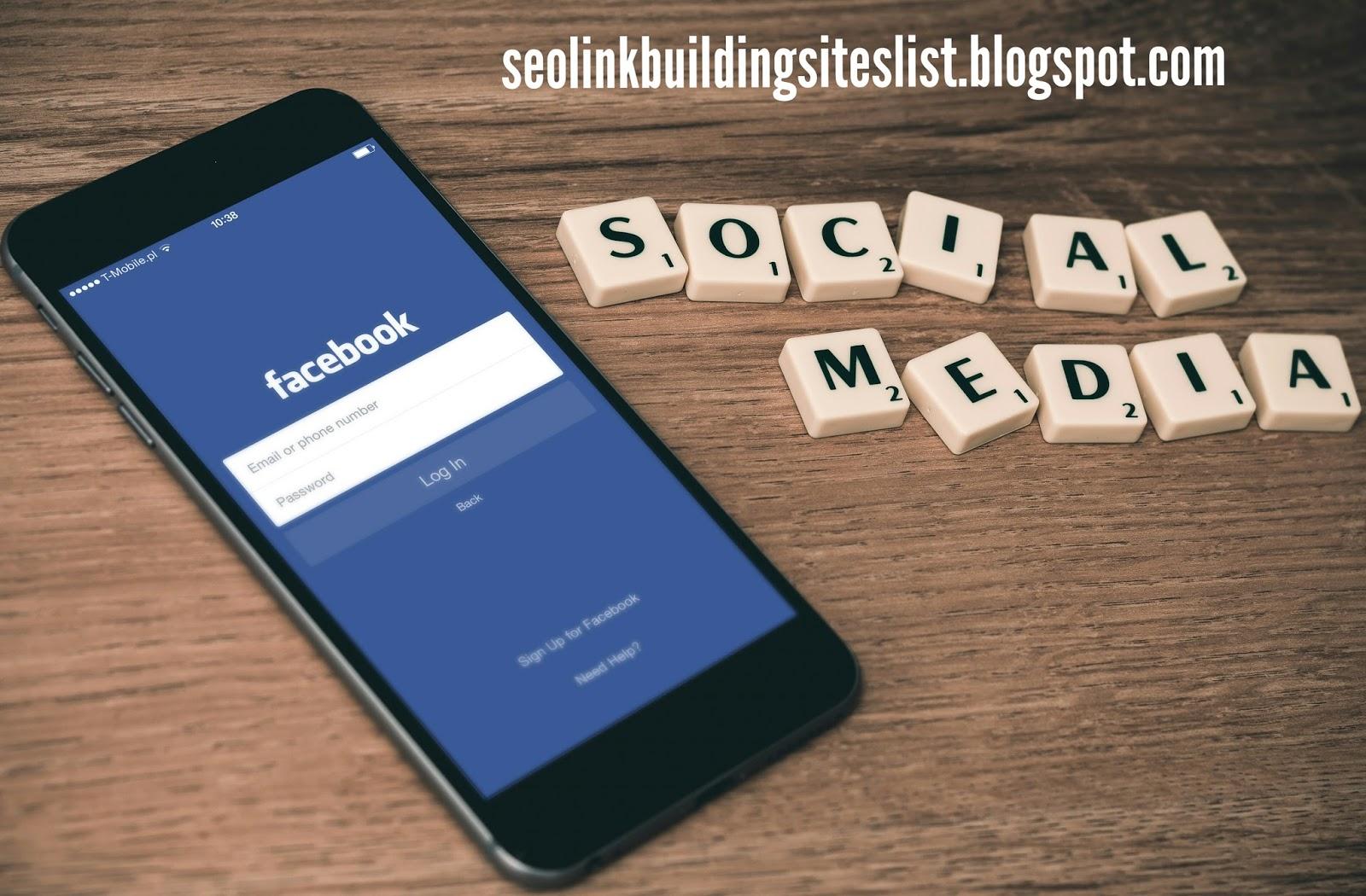 20 Most Popular Social Media Websites20 Most Popular Social Media Websites