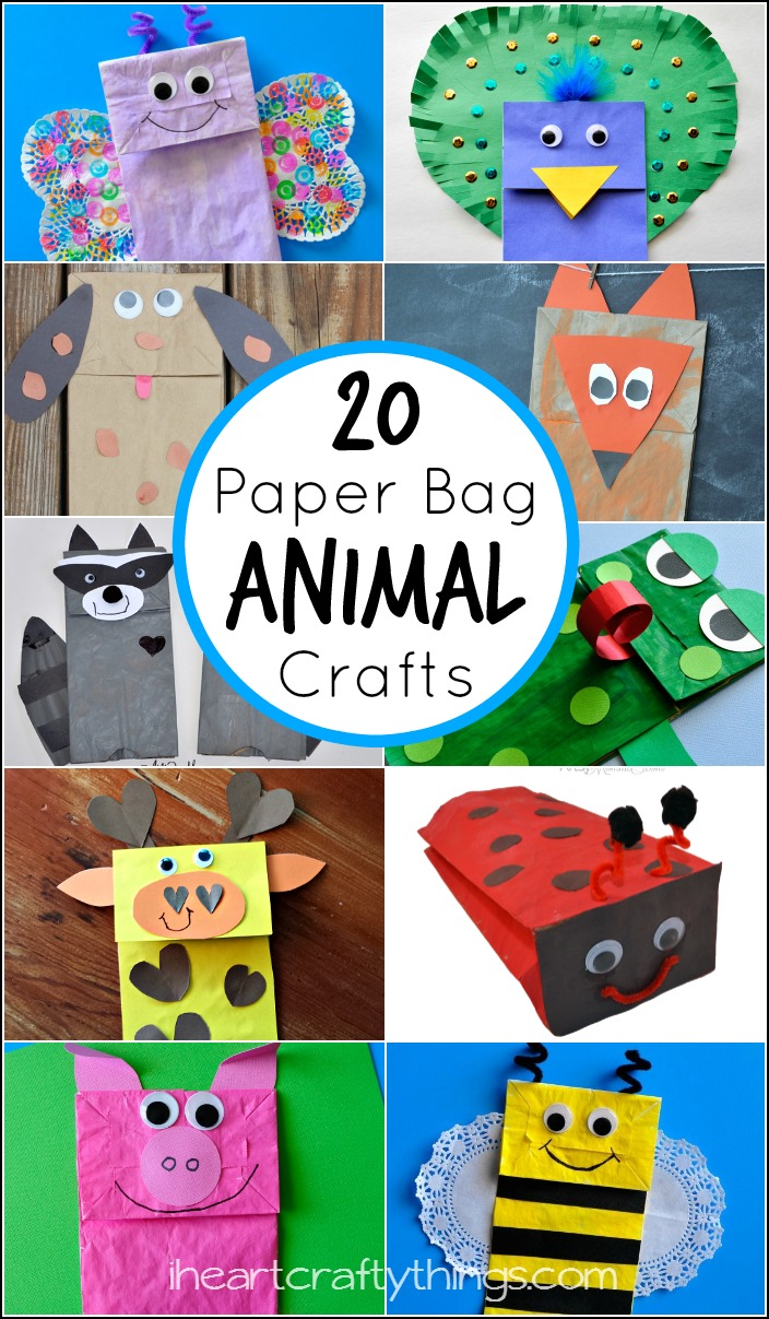 12 colorful snail crafts for kids i heart crafty things for Brown paper bag crafts for toddlers