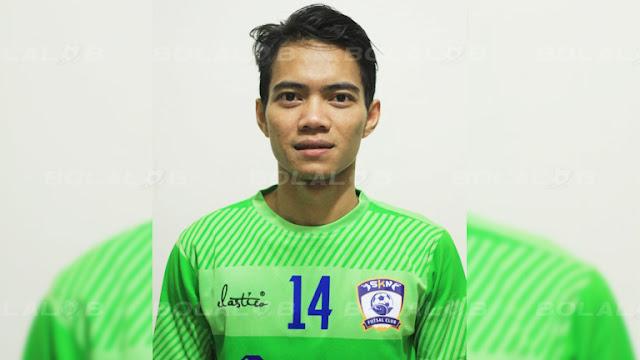 Resmi! SKN FC Kebumen Gaet Eks Permata Indah Manokwari