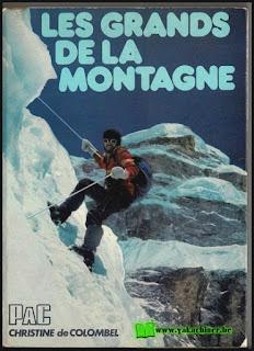 Sport en montagne