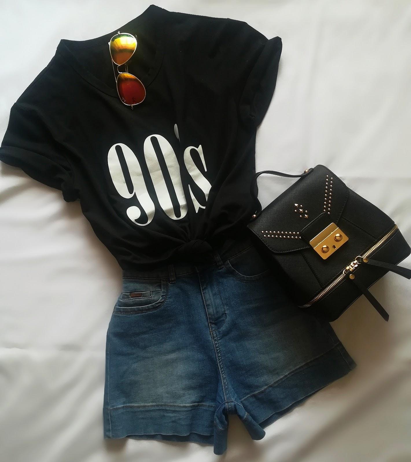 90's outfit o blog da mo