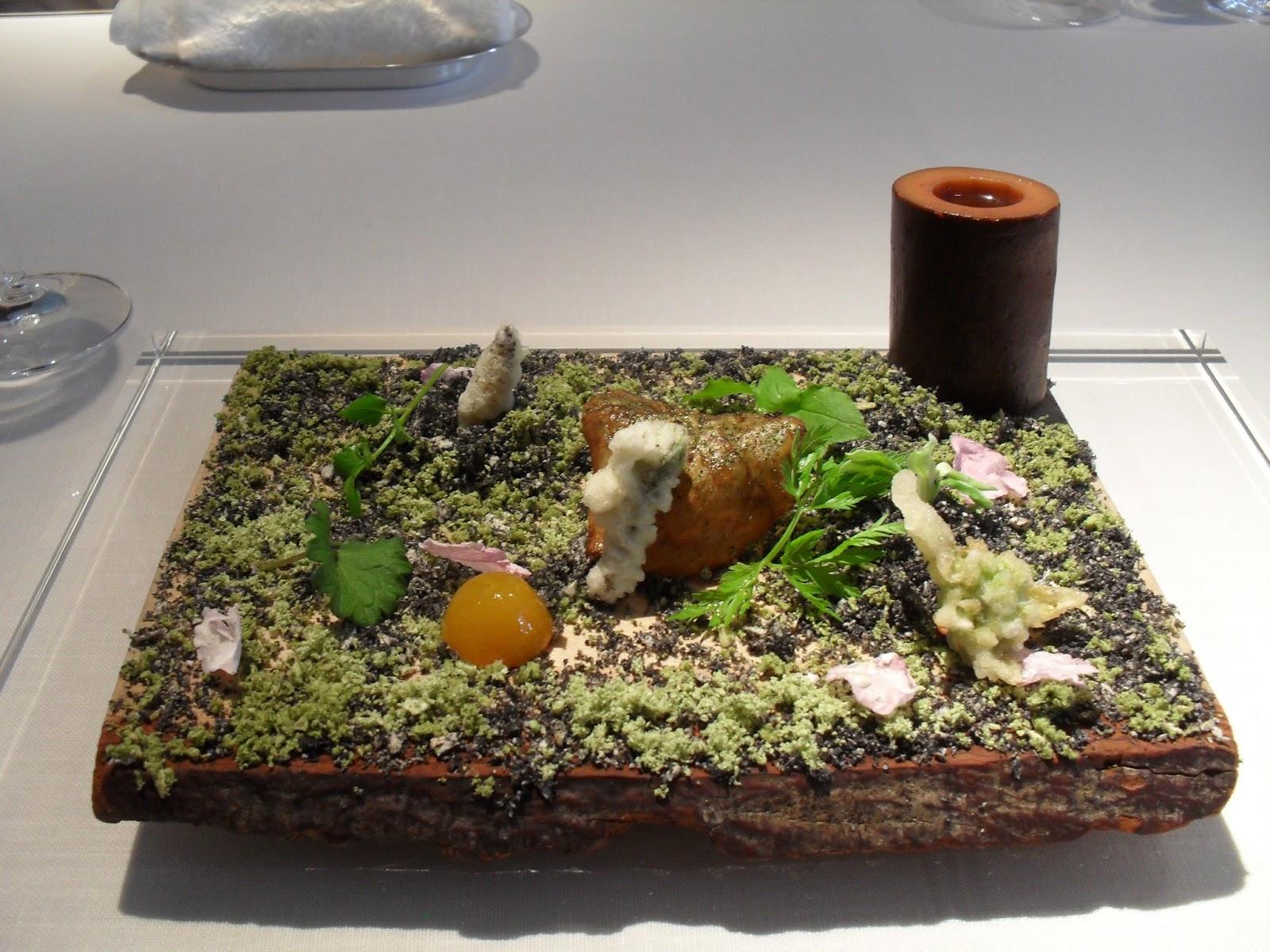 Narisawa Best Restaurant In Asia